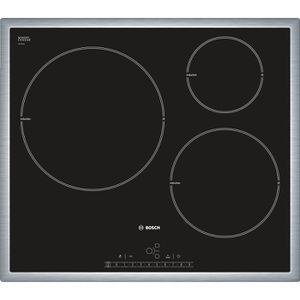 PLAQUE INDUCTION BOSCH PIL645F17E - Table de cuisson induction - 3