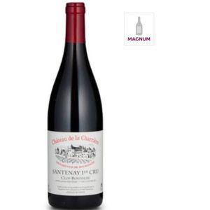 VIN ROUGE Magnum Château de la Charrière Clos Rousseau 2017