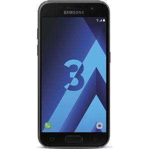 SMARTPHONE Samsung Galaxy A3 2017 16 go Noir