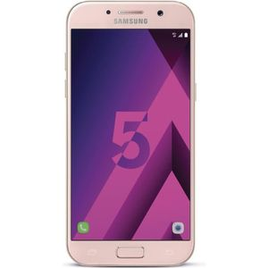 SMARTPHONE Samsung Galaxy A5 2017 32 go Rose