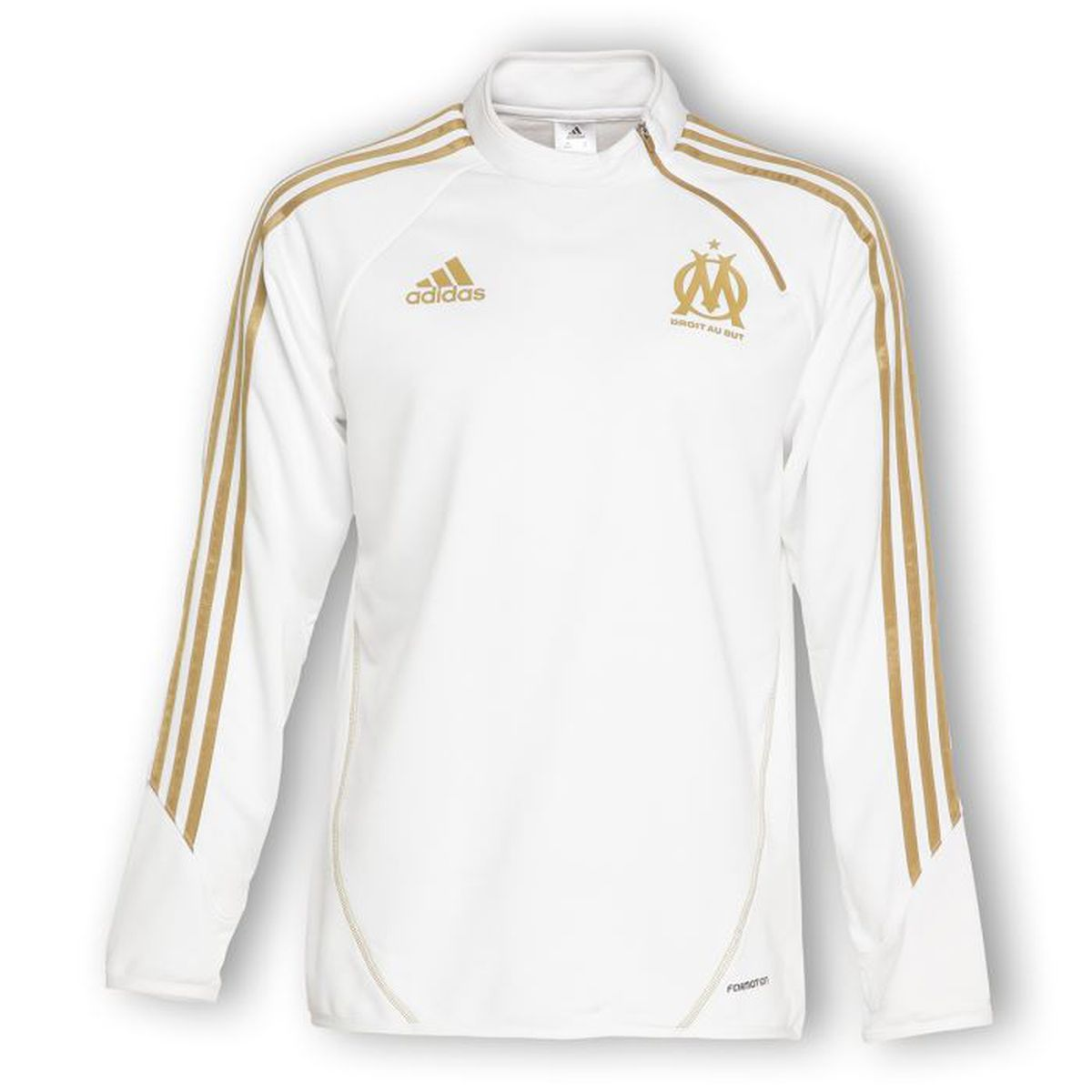 maillot entrainement OM Homme
