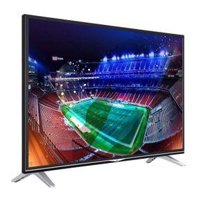 Téléviseur LED 'Haier u43h7000Series 43smart EHD Hdr LED TV 4K