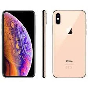 SMARTPHONE iPhone Xs 256 Go Or Reconditionné