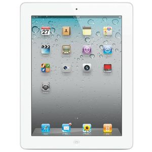 TABLETTE TACTILE Apple ipad3 32GB 4G  Blanc