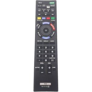 TÉLÉCOMMANDE TV RM-YD103 Télécommande pour SONY XBR-70X850B KDL-32