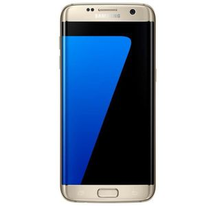 SMARTPHONE RECOND. SAMSUNG Galaxy S7 Edge Or - reconditionné
