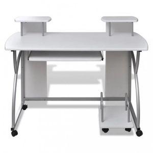BUREAU  ICAVERNE reference Bureaux admirable Table de Bure