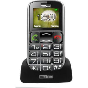 Téléphone portable TELEPHONE GROSSES TOUCHES GSM AVEC TOUCHE SOS