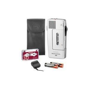 DICTAPHONE - MAGNETO. PHILIPS dictaphone Pocket Memo 488 Professional…