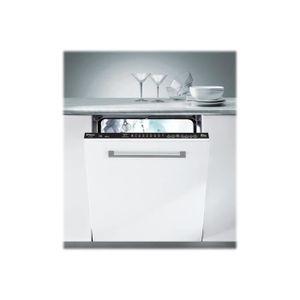 LAVE-VAISSELLE Candy CDI 1D36-02 Lave-vaisselle intégrable largeu