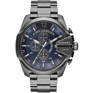 MONTRE Montre homme DIESEL MEGA CHIEF DZ4329. Fashion. Sp