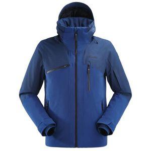 CASQUE SKI - SNOWBOARD Veste De Ski Eider Camber 3.0 Bleu Homme