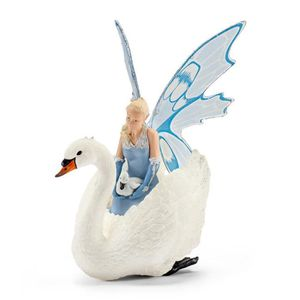FIGURINE - PERSONNAGE Schleich Figurine 70518 - Bayala Elf  Monde des El