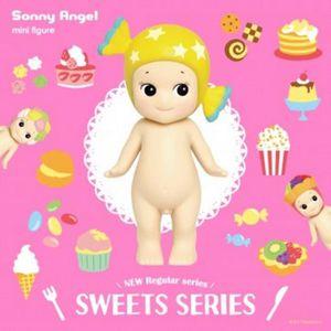 Sonny Angel série Noël 2018
