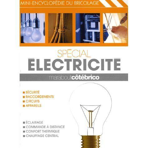 Spécial électricité