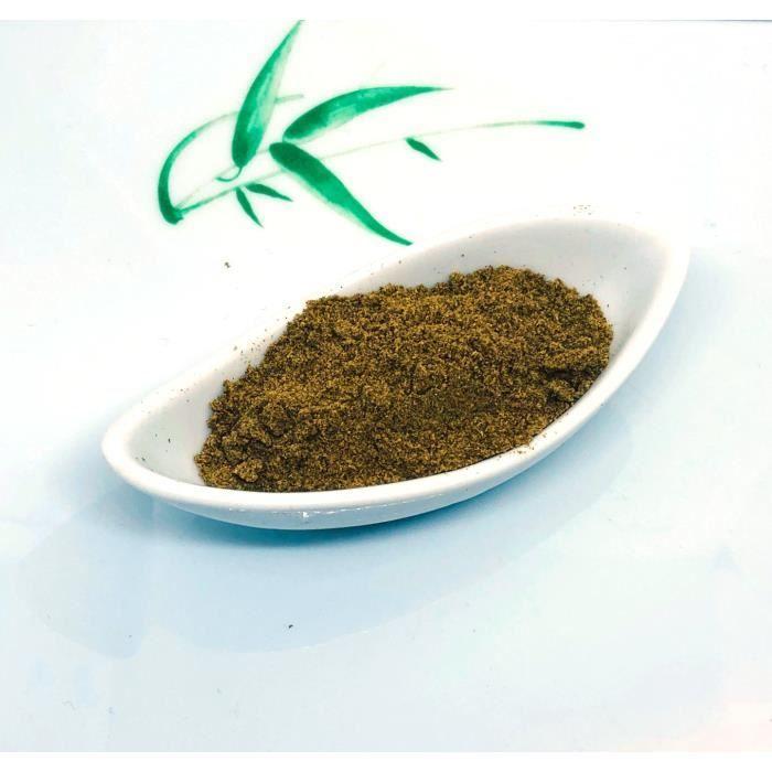 Cumin biologique poudre les 30 gr