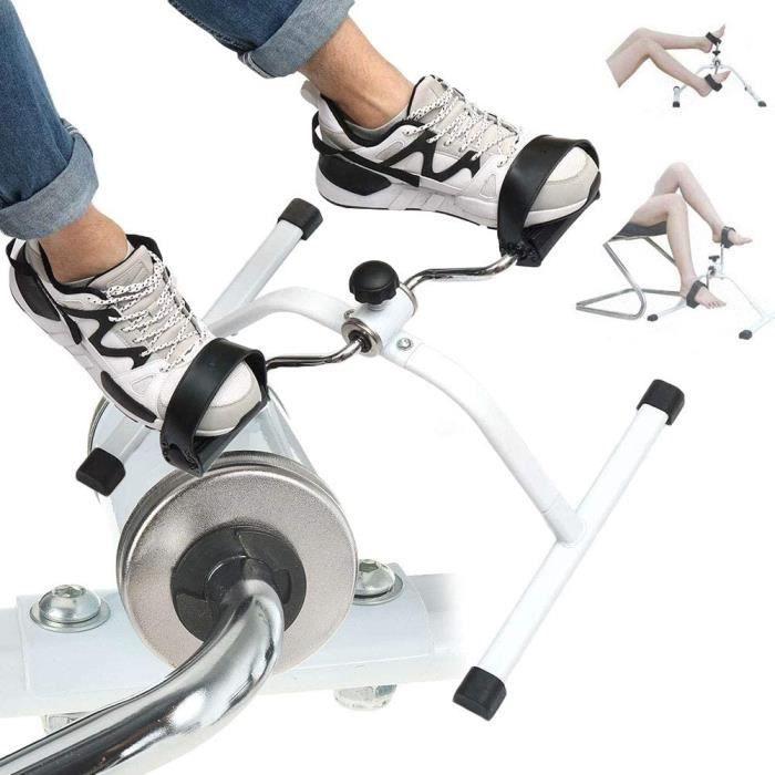 velo d'appartements DSMGLRBGZ V&eacutelos D'appartement, Cardio-Training Tapis De Marche Entra&icircneurs Bras Et Jambes Entra48
