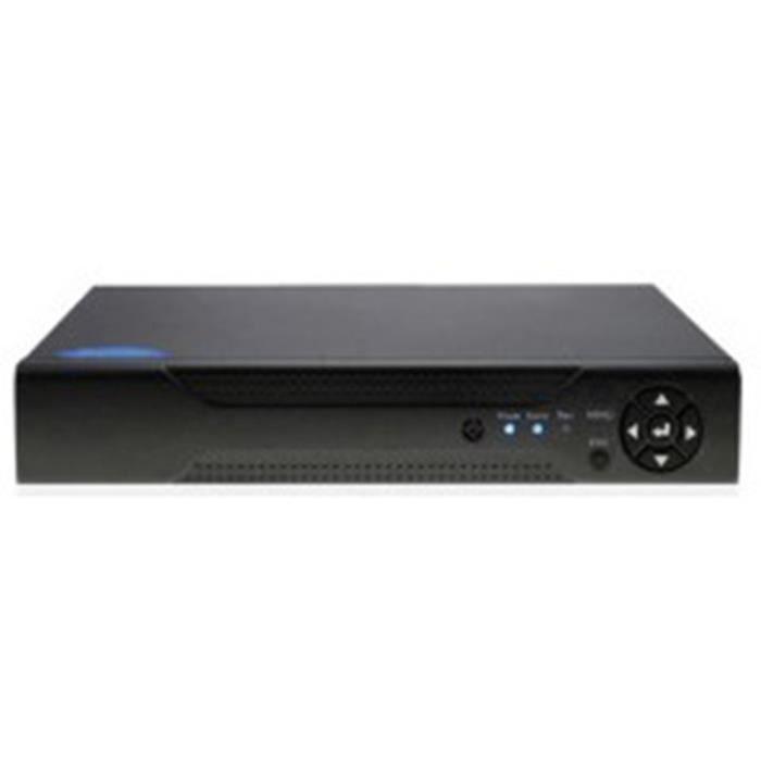 8 canaux h.264 dvr surveillance sécurité 960h enregistreur dvr nvr 1080p
