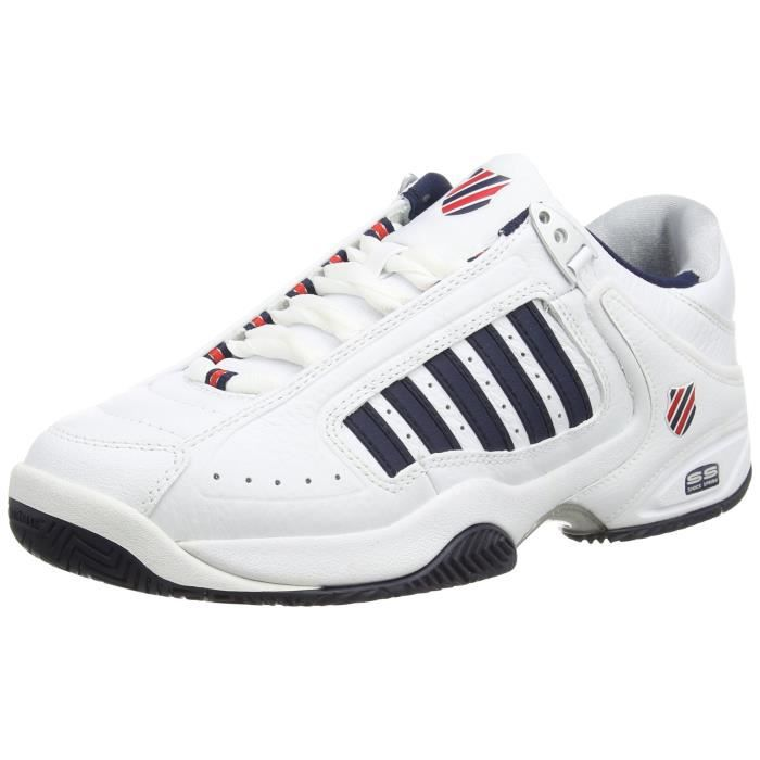 Defier Rs Tennis Chaussures Hommes W047R Taille-45