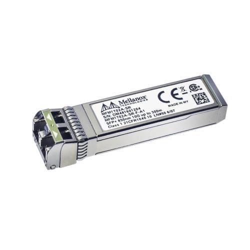 QNAP TRX-10GSFP-SR-MLX - Module SPF+ Mellanox MFM1T02A-SR 10 Gigabit LC-LC 850nm SR ( Catégorie : Accessoires NAS )