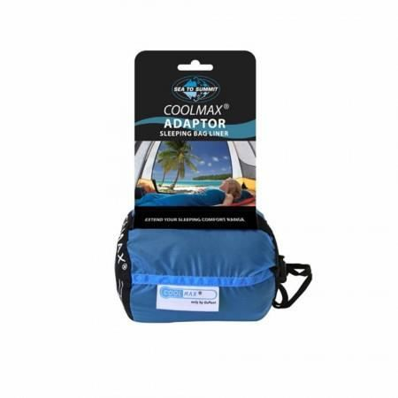 Drap de sac Sea To Summit Coolmax Adaptor