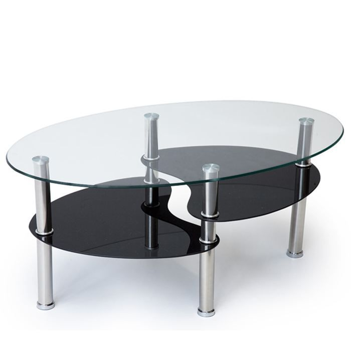 Table de salon pithana achat vente table basse table de salon pithana c - Table salon cdiscount ...