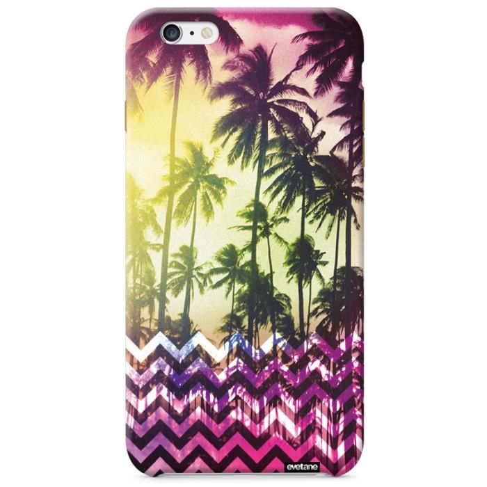 coque palmier iphone 6