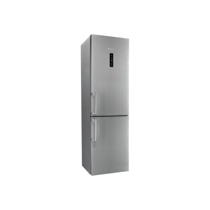 RÉFRIGÉRATEUR CLASSIQUE Hotpoint Ariston XH9 T2Z XOZH-1 Réfrigérateur-cong