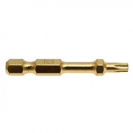 Diamwood Platinum Diamwood Platinum Jeu de 2 fers profil/és Ht 50 x 5,5 mm cong/é et quart de rond M238 pour porte-outils de toupie