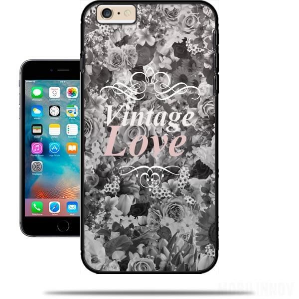 coque rigide iphone 6 vintage