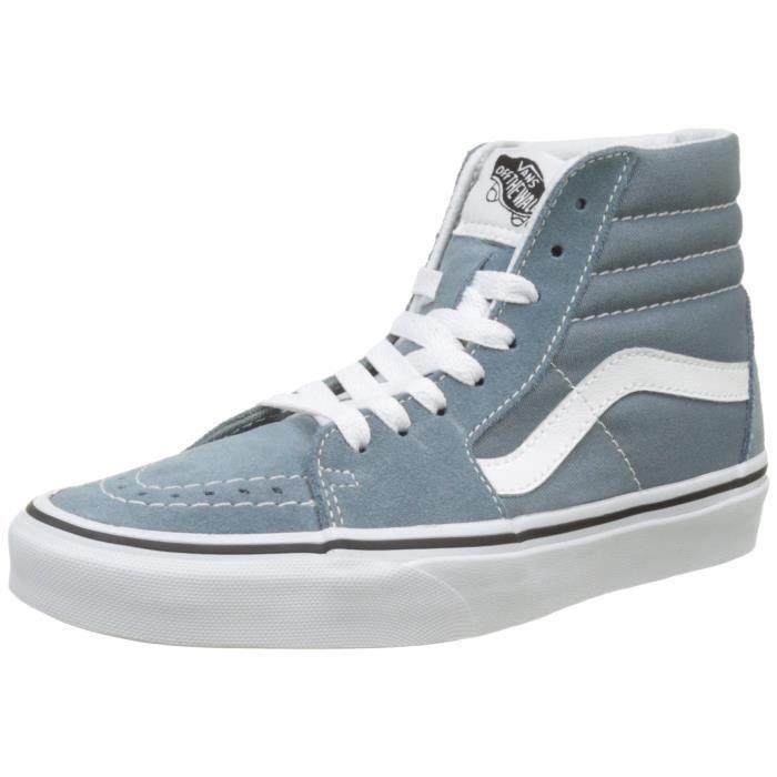 vans bleu 39