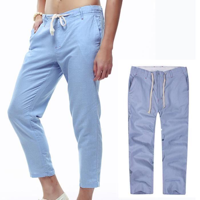 pantalon xxl homme taille