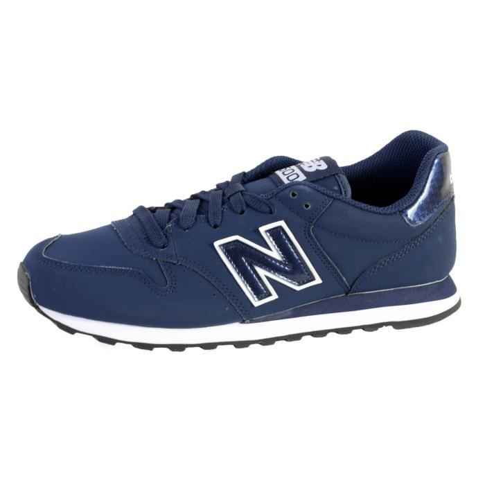 basket new balance gm500
