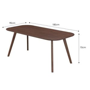Table a manger scandinave achat vente table a manger for Table a manger soldes