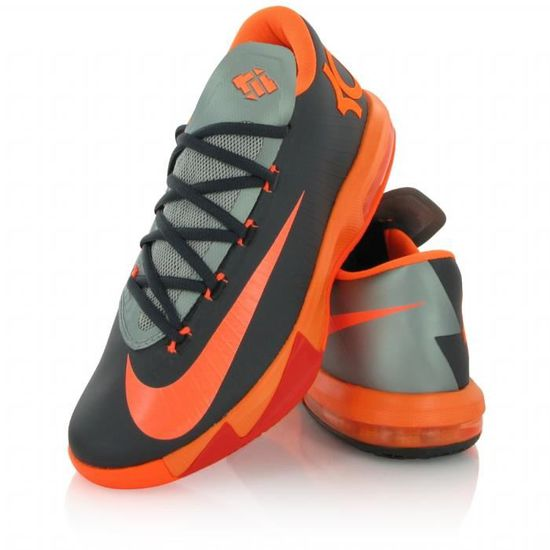 size 40 bed4d e6cd8 Chaussures Nike KD VI - Prix pas cher - Cdiscount