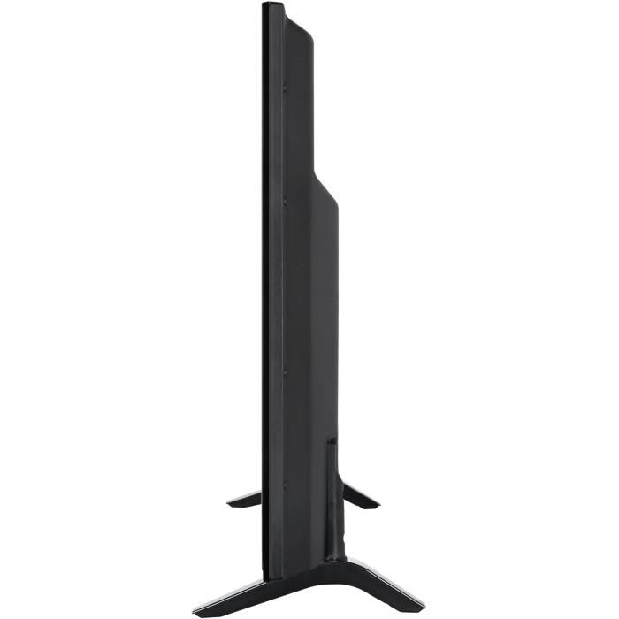 haier ldf48v180 tv led full hd 122 cm 48 3 x. Black Bedroom Furniture Sets. Home Design Ideas