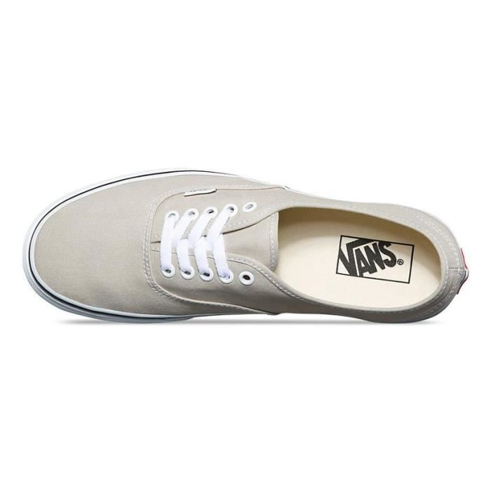 Lining Silver A38emqa3 Baskets Authentic Vans tPwngq1A