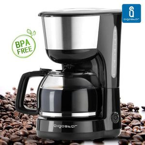 CAFETIÈRE Aigostar Chocolate 30HIK - Cafetière à filtre 0% B