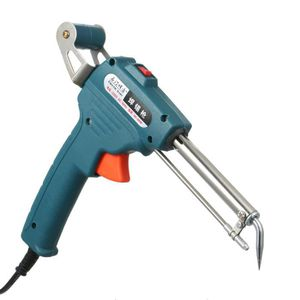220 V Pistolet thermique Soudage Réglable électrique température de fer à souder outil 60 W
