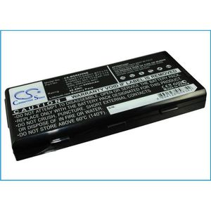 BATTERIE INFORMATIQUE Batterie ordinateur msi cx500-t6648w7p