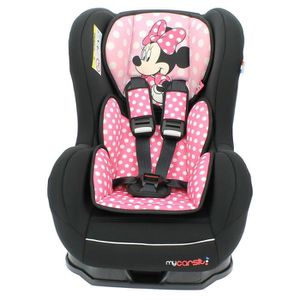 siege auto groupe 1 2 3 minnie achat vente siege auto groupe 1 2 3 minnie pas cher les. Black Bedroom Furniture Sets. Home Design Ideas