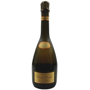 CHAMPAGNE Champagne Richard-Dhondt, Brut Nature, Grand Cru,