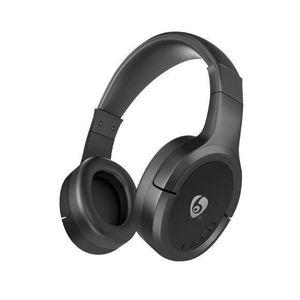 CASQUE - ÉCOUTEURS OVLENG Bluetooth casque sans fil actif suppression
