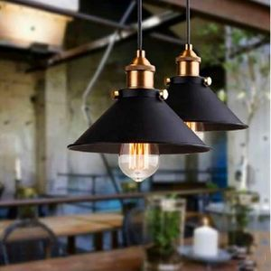 LUSTRE ET SUSPENSION 2 Pack Suspensions Luminaires Vintage Industrielle