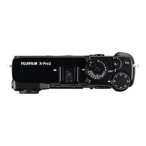 APPAREIL PHOTO HYBRIDE Fujifilm X Series X-Pro2 Appareil photo numérique