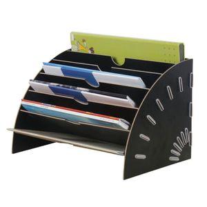 Rangement Papier Bureau
