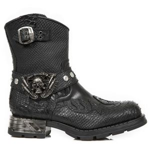 BOTTINE Bottines mixtes New Rock M.MR041-S5