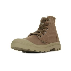 BOTTINE Boots Palladium Pampa Hi