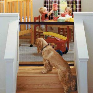 ARCEAU - BARRIERE - BUTOIR DE QUAI Gate Portable Dog Safe Guard - Installer n'importe