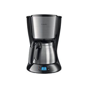 CAFETIÈRE Cafetière filtre Philips HD7470/20 DAILY